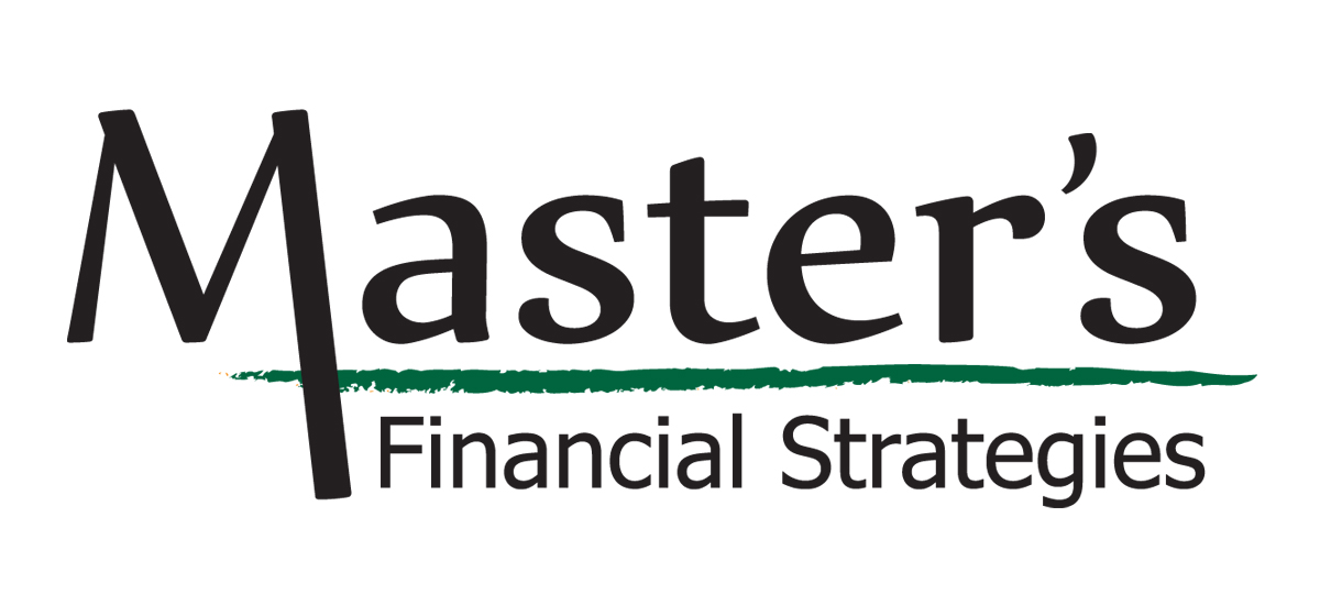 Masters Financial Strategies Logo - Bettendorf First Assembly of God Church - Adobe Illustrator CS4 - 2014